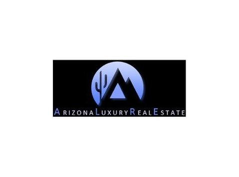 Arizona Luxury Real Estate - Estate Agents