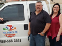Mr. Honey Do Services (2) - Building & Renovation