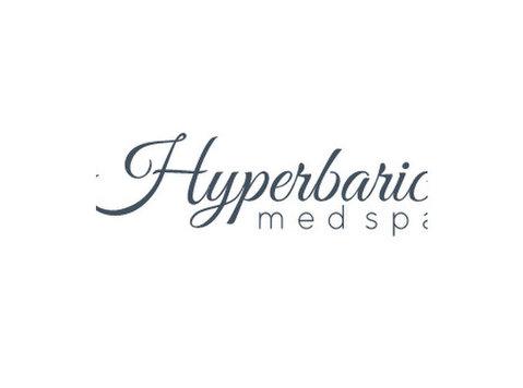 Hyperbaric Med Spa - Spas
