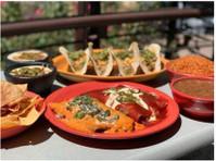 Jalapeño Inferno (3) - Restaurants