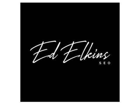 Ed Elkins Seo - Маркетинг и PR