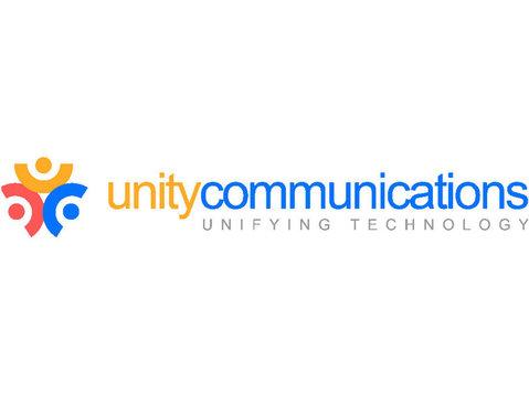Unity Communications - Бизнес и Мрежи