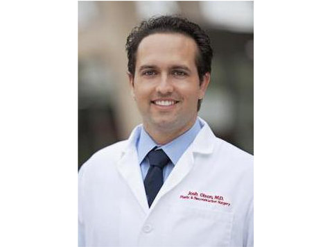 Dr. Josh Olson - Cosmetic surgery