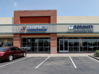 Grant Chiropractic & Physical Therapy (3) - Alternative Healthcare