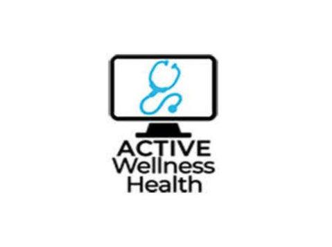 Active Wellness Health - Hospitals & Clinics