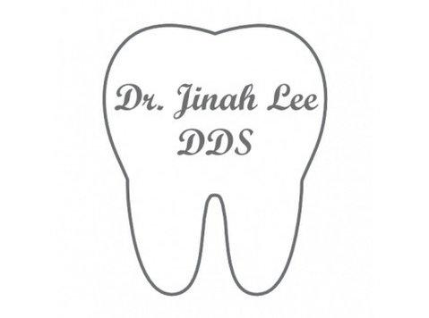 Dr. Jinah Lee DDS - Dentists