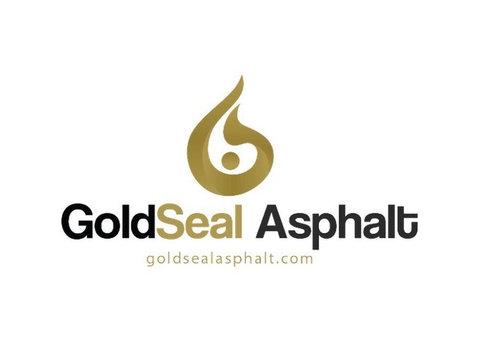 Gold Seal Asphalt Phoenix - Construction Services