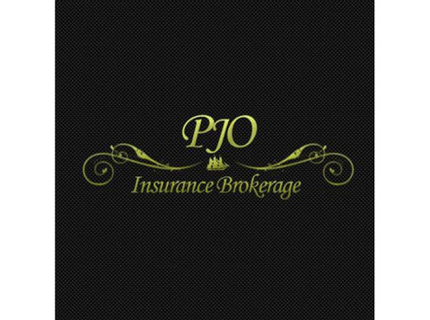 PJO Insurance Brokerage - Health Insurance