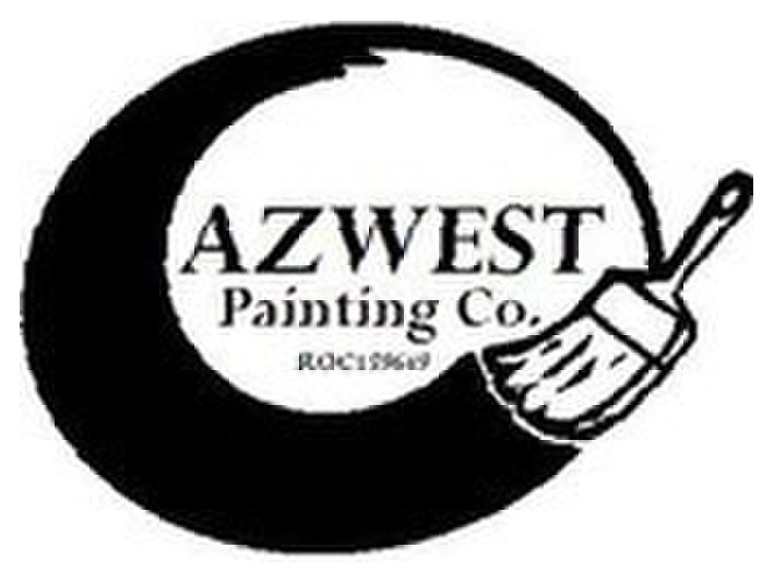 AZ West Painting - Painters & Decorators