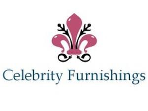 Celebrity Furnishings - Furniture