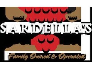 Sardella's Pizza & Wings - Ravintolat