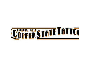 Copper State Tattoo - Beauty Treatments