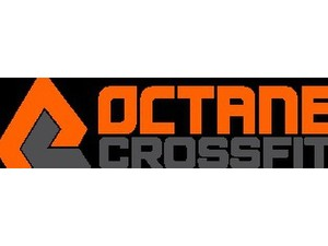 Octane Crossfit - Clothes