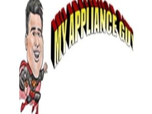 My Appliance Guy LLC - Electrical Goods & Appliances