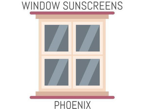 Window Sunscreens Phoenix - Windows, Doors & Conservatories