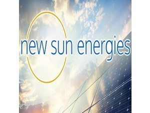 New Sun Energies Phoenix - Solar, Wind & Renewable Energy