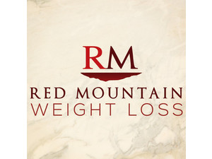 Red Mountain Weight Loss - Spas
