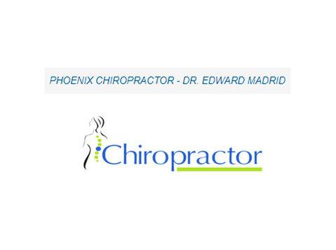 Deer Valley Chiropractic - Medicina alternativa