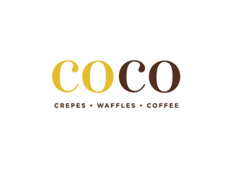 Coco Crepes Waffles & Coffee - Restaurants