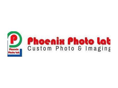 Phoenix Photo Lab - Print Services