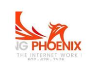 Rising phoenix seo company (1) - Advertising Agencies