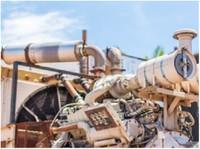 Pump It Up Pump Service, Inc (2) - Utilities