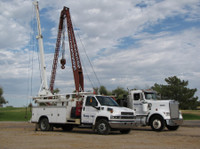 Pump It Up Pump Service, Inc (3) - Utilities