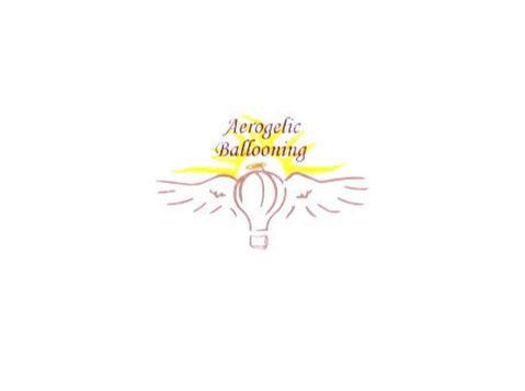Phoenix Hot Air Balloon Rides - Aerogelic Ballooning - Sports