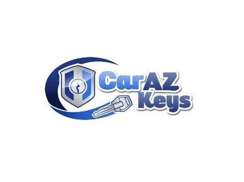 AZ Car Keys - Car Repairs & Motor Service