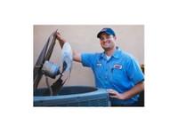 Parker & Sons (2) - Plumbers & Heating