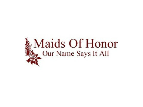 Maids of Honor - Cleaners & Cleaning services
