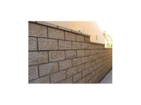 Fence Builders of Arizona (1) - Construction Services