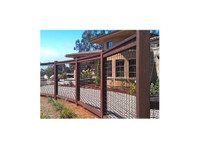 Fence Builders of Arizona (2) - Construction Services