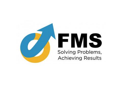 FMS Online Marketing - Webdesign
