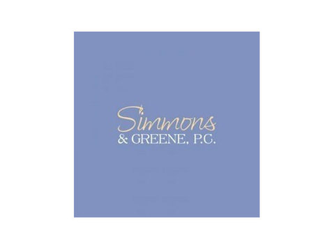 Simmons & Greene, P.C. - Lawyers and Law Firms