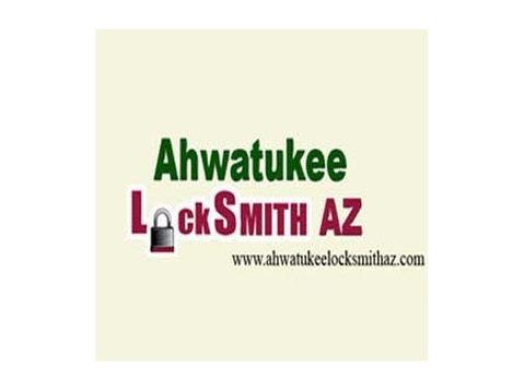 AHWATUKEE LOCKSMITH AZ - Security services
