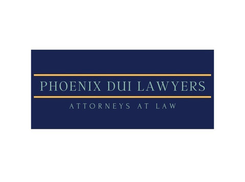 Phoenix DUI Lawyer - Lawyers and Law Firms