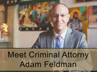 Feldman Law Firm, Pllc (2) - Lawyers and Law Firms