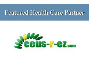 Ceus-r-ez - Health Education