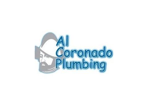 Al Coronado Plumbing - Plumbers & Heating