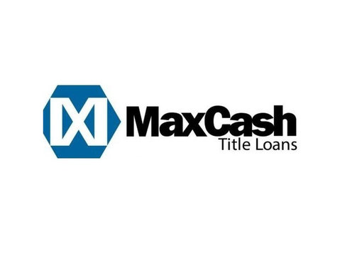 Max Cash Title Loans - Mortgages & loans