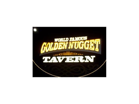 World Famous Golden Nugget - Bars & Lounges