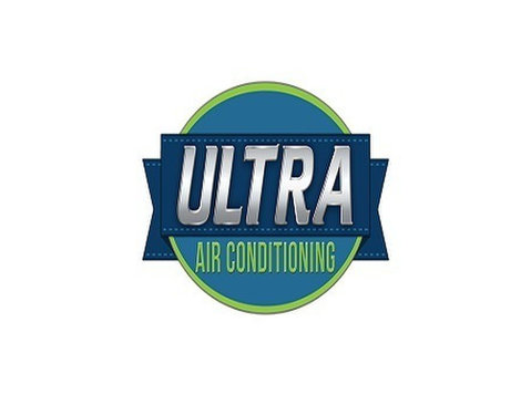 Ultra Air Conditioning - Plumbers & Heating