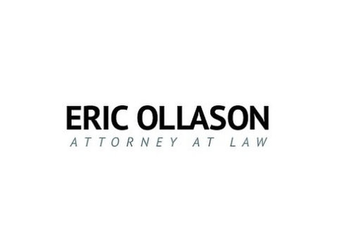 Eric Ollason, Attorney at Law - Lawyers and Law Firms