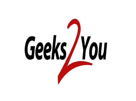 Geeks 2 You Computer Repair - Tucson - Computer shops, sales & repairs