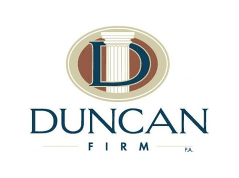 Duncan Firm - Lawyers and Law Firms