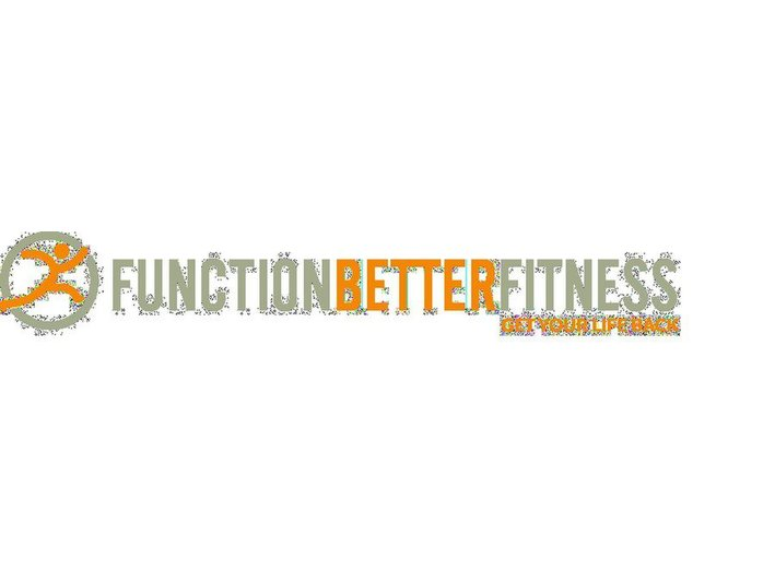 Function Better Fitness - Coaching & Training