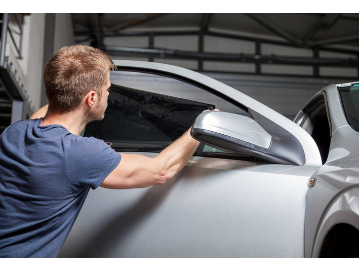 Fresno Window Tinting Company - Car Repairs & Motor Service