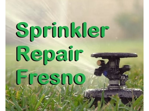 Sprinkler Repair Fresno - Company formation