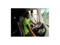 Punjab Truck Driving School Inc (1) - Driving schools, Instructors & Lessons